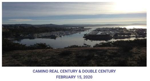 Camino Real Century 2020
