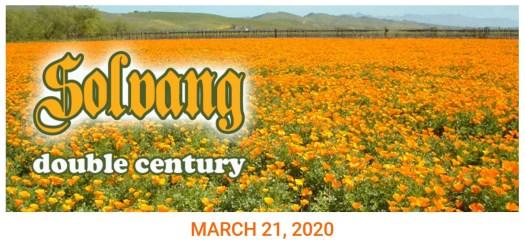 Solvang Double Century 2020