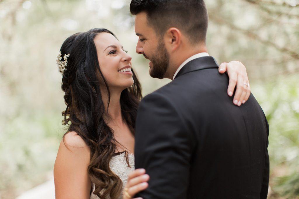 wedding photos, first look, first year, marriage