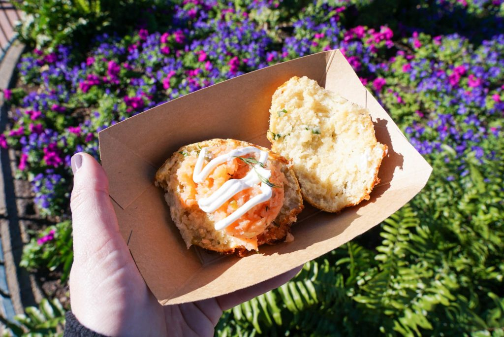 Epcot Flower and Garden Festival 2018, Cider House, United Kingdom World Showcase, Food Favorites, Eat Around the World, Walt Disney World, Epcot Festival, What to Eat at Epcot, #disneytips #festivalfood #waltdisneyworld #disneyblogger