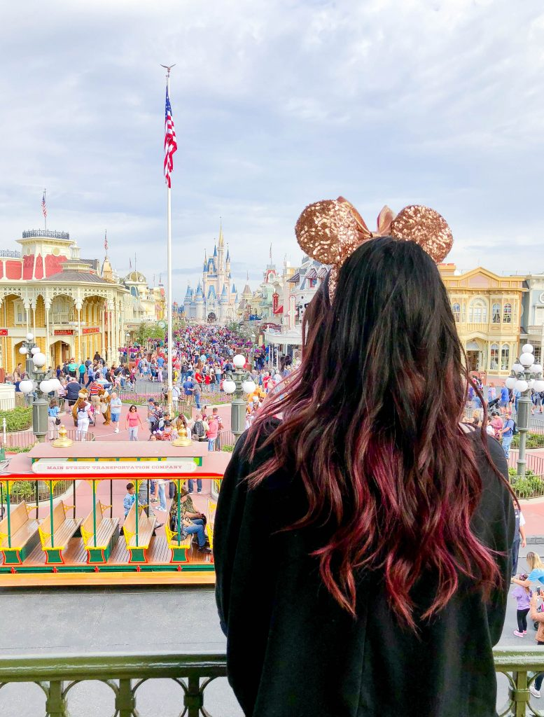 Disney World, 4 parks in 1 Day, How to do 4 Disney parks in 1 day, Disney World tips, Adults at Disney, Magic Kingdom, Epcot, Hollywood Studios, Animal Kingdom, Disney World in a day #DisneyBlogger #DisneyTips #4Parks1Day
