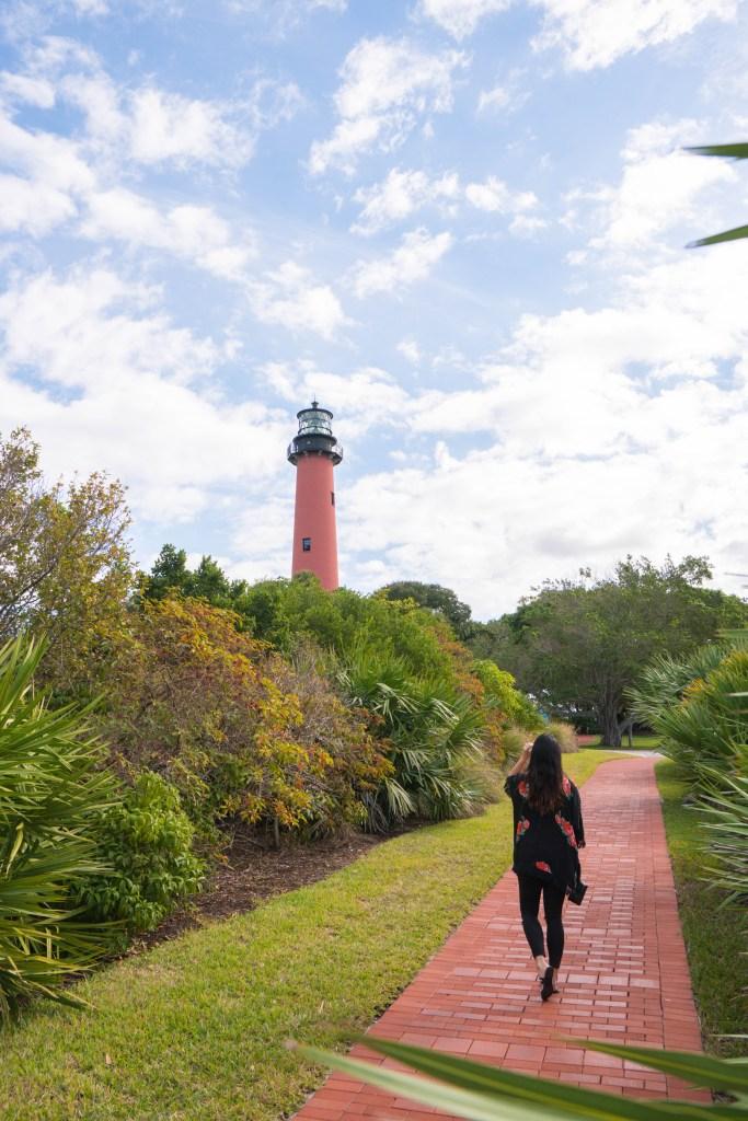 Jupiter Inlet Lighthouse, Travel Guide for Jupiter