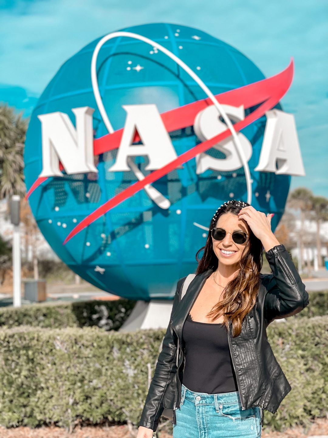 things to know before you go to Kennedy Space Center, NASA, KSC entrance