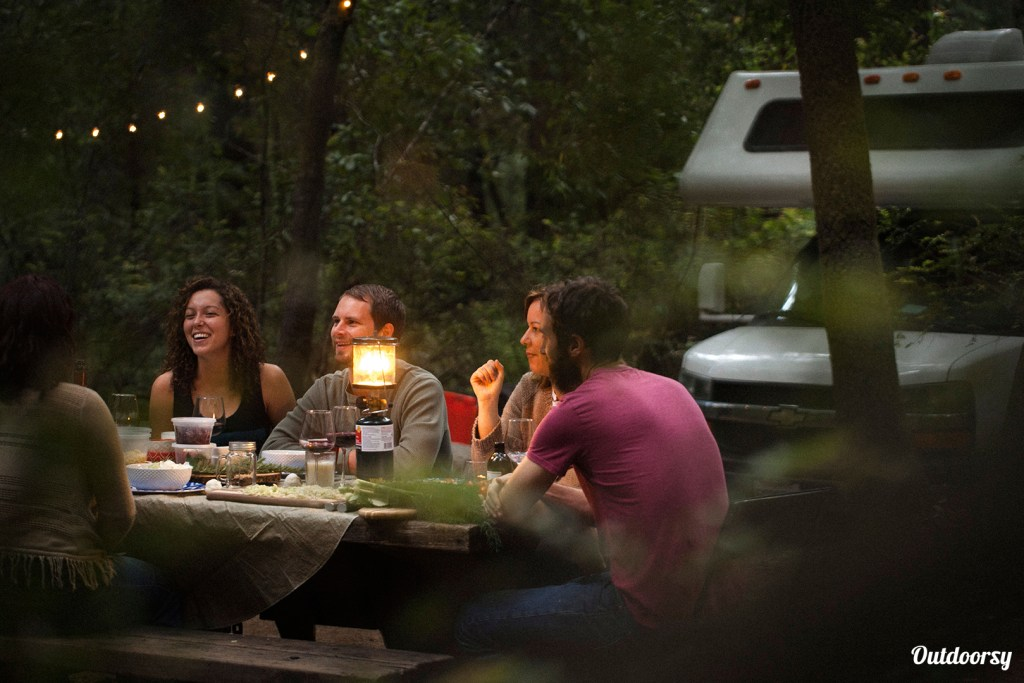 Van Life Rentals: Camping Vehicles for Rent in the USA: Outdoorsy
