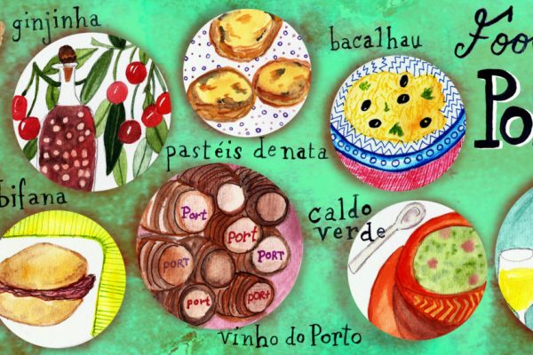 Portuguese food does not disappoint. Sweet and savory delights await. Let's look at seven Portuguese foods and drinks you must try!