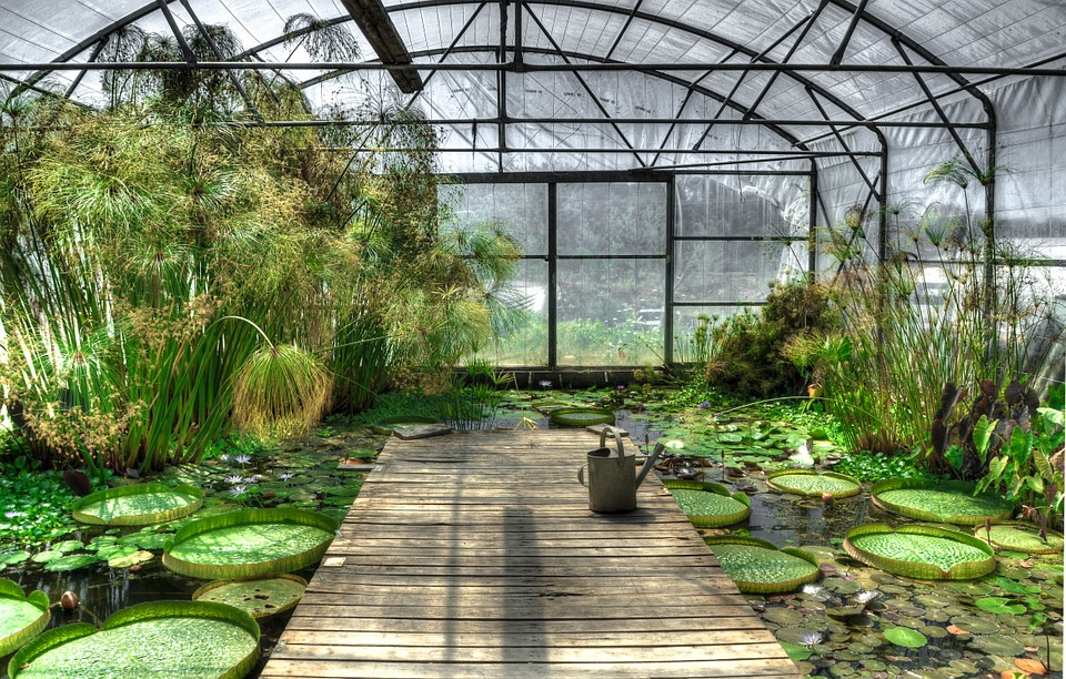 30+ Best Botanical Gardens In The USA :: Famous Gardens In America ::