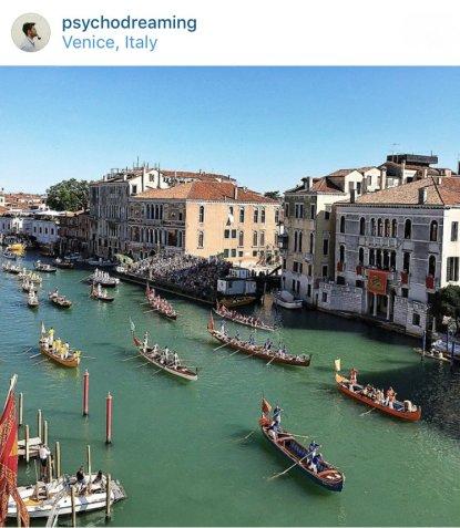 10 Best Venice Instagrammers plus popular Venice Instagram hashtags