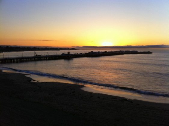 10 FUN THINGS TO DO IN SANTA CRUZ, CALIFORNIA