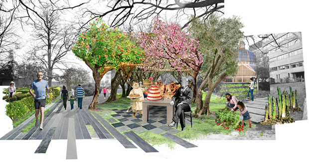 18 Urban Projects Like the NYC High Line