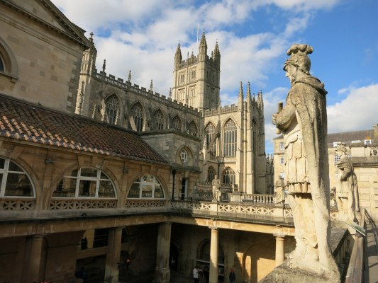 Fun Things To Do in Bath