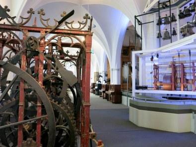 Utrecht museums - Speelklok