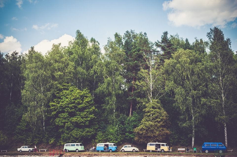 7 Tips for Car Camping