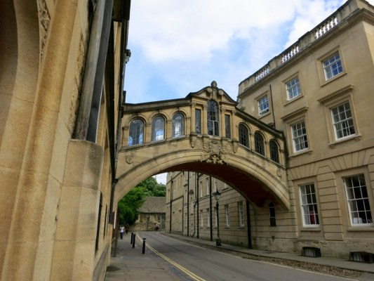 8 Fun Things To Do in Oxford