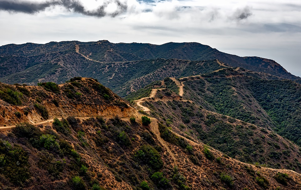 Less than 50 miles of the coast of southern California lie eight peaceful hilly islands with lots of things to explore. Let's visit the California channel islands!