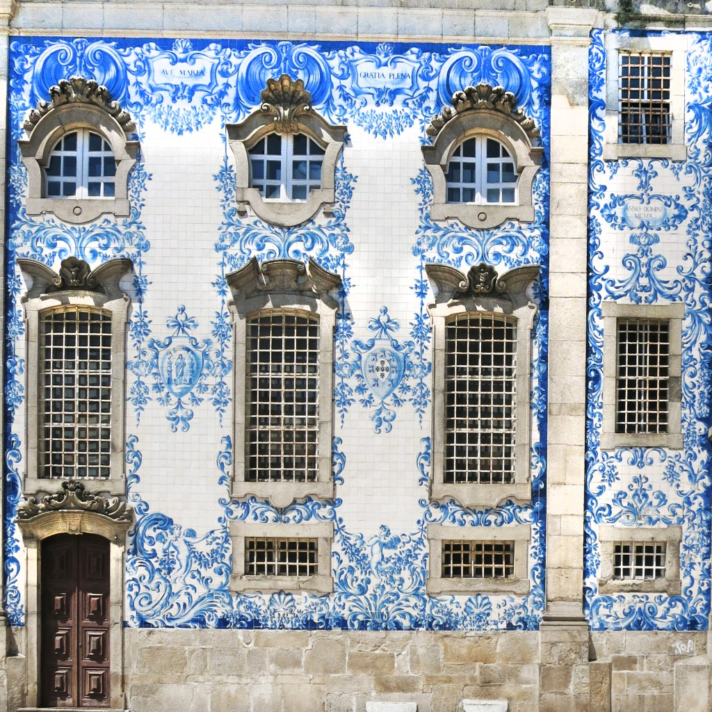 10 Places to Visit in Europe This Spring :: nice places to visit in Europe in April and May :: Porto, Portugal