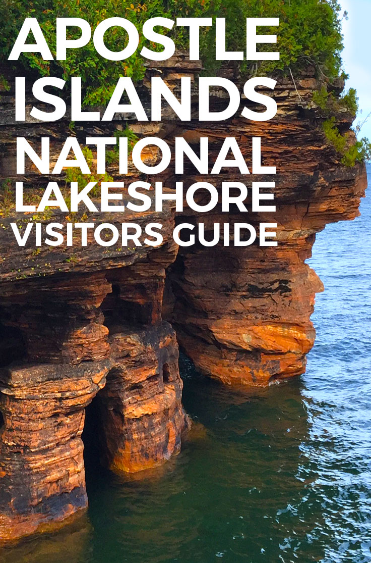 Apostle Islands National Lakeshore :: Apostle Islands Things To Do :: Lodging Near Apostle Islands National Lakeshore :: What to do Apostle Islands :: Wisconsin #apostleislands #wisconsin