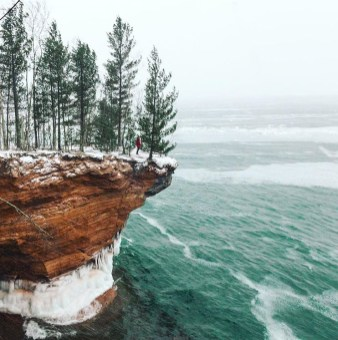 Kat Karney - Apostle Islands