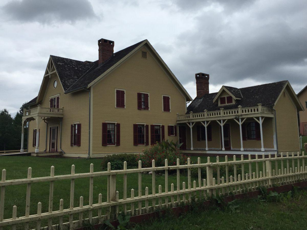 Living History Farms, Iowa - theweekendguide.com