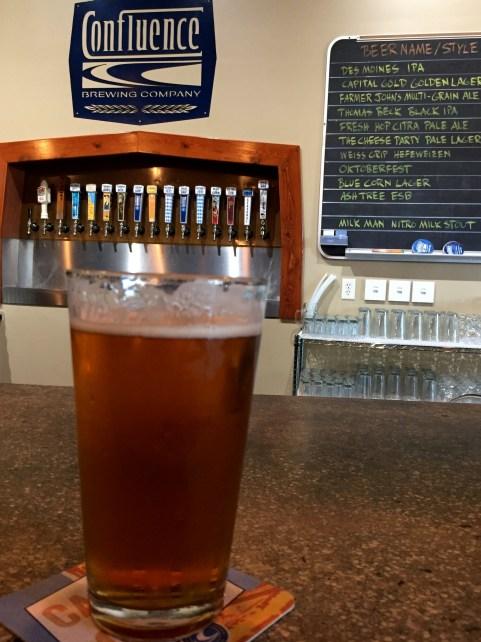 Craft Beer in Des Moines - theweekendguide.com