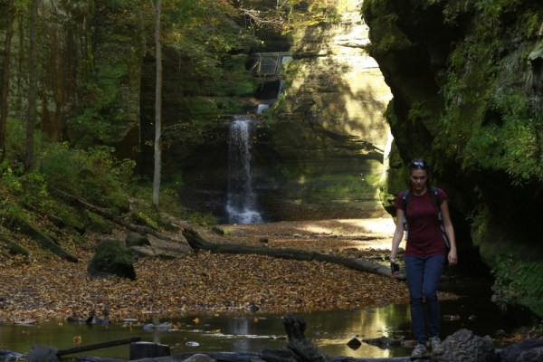 Visit Starved Rock State Park - Illinois