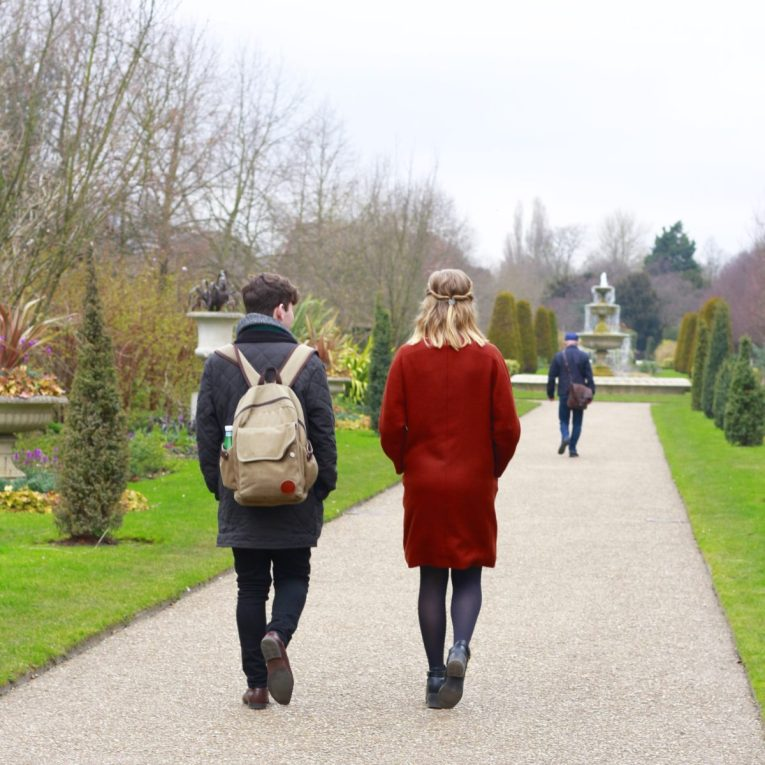 London Parks - The Weekend Guide