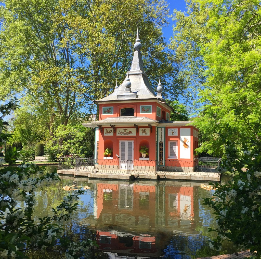 Retiro Park - Awesome Things to do in Madrid