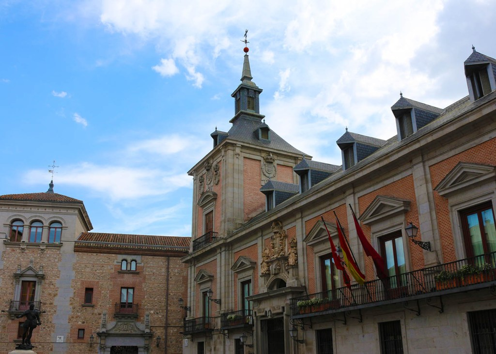 Awesome things to do in Madrid