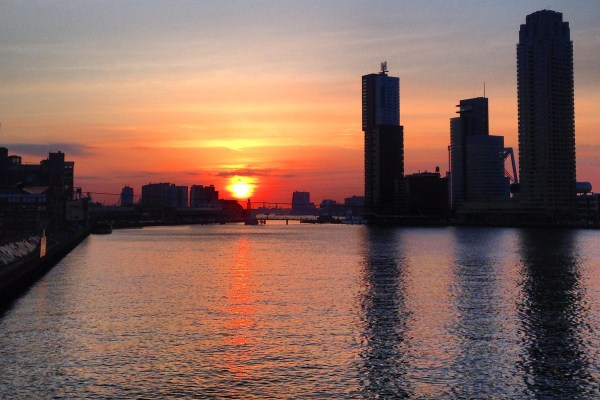 Rotterdam is an awesome city with tons of fun things to do and places to explore: museums, architecture and art. Let's get started!