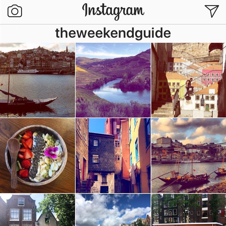 TWG Instagram