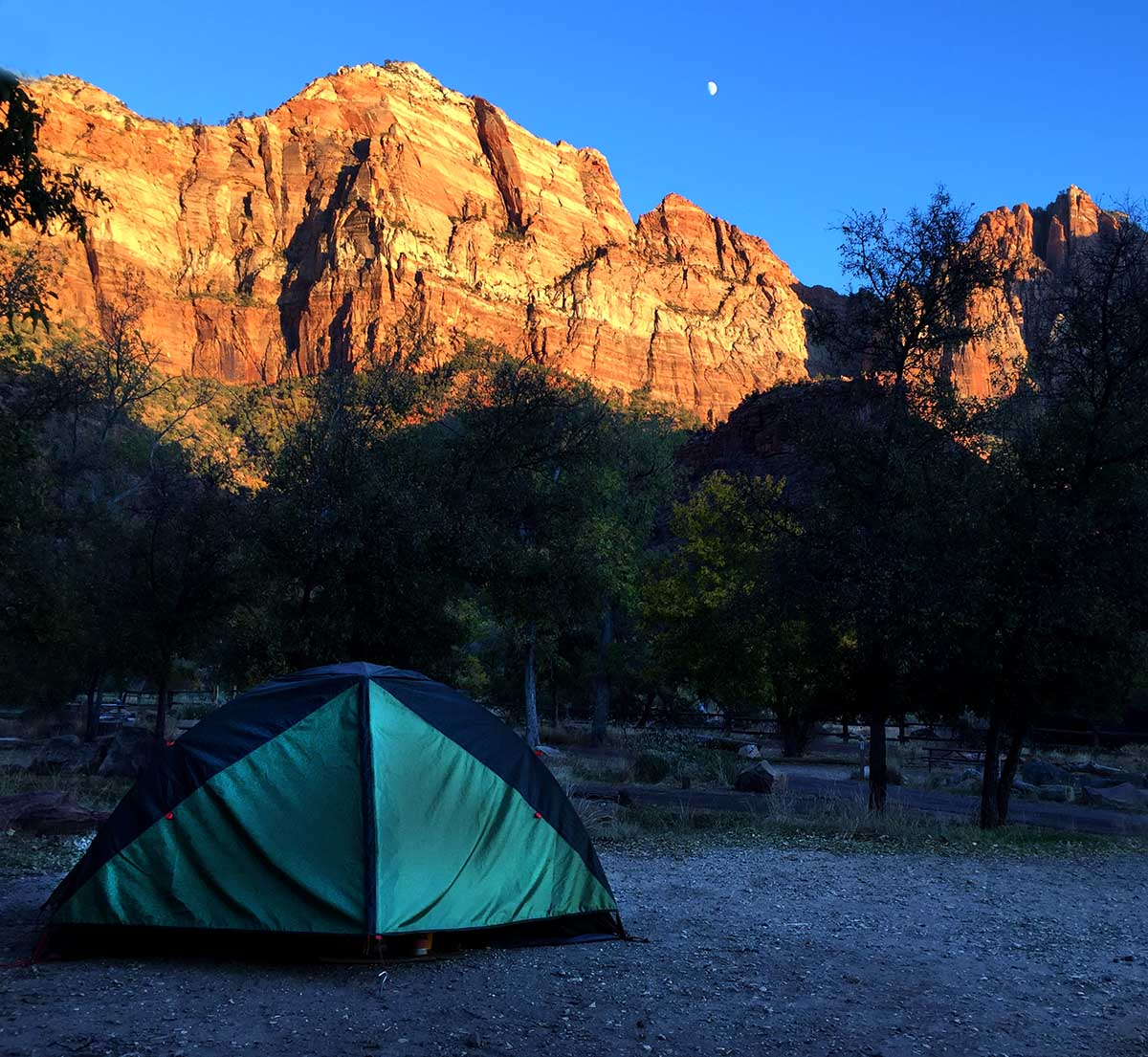 Here are 7 tips for an awesome car camping experience geared toward first timers.