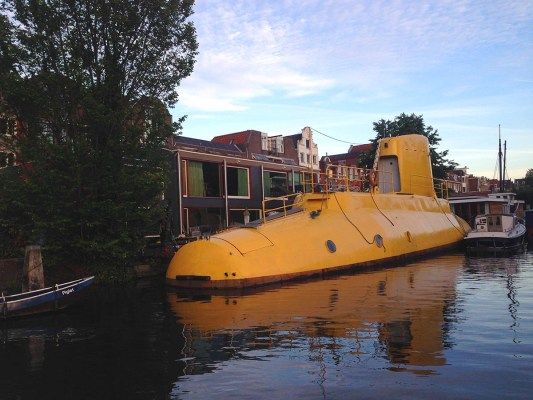 10 Cities to Live on a Houseboat – Floating Home Communities