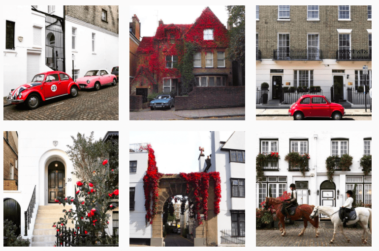 Best London Instagrammers: Get inspired by the Best London Instagram Accounts :: crazycatladyldn
