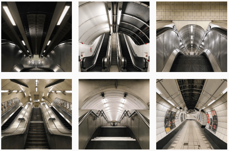 Best London Instagrammers: Get inspired by the Best London Instagram Accounts :: missunderground
