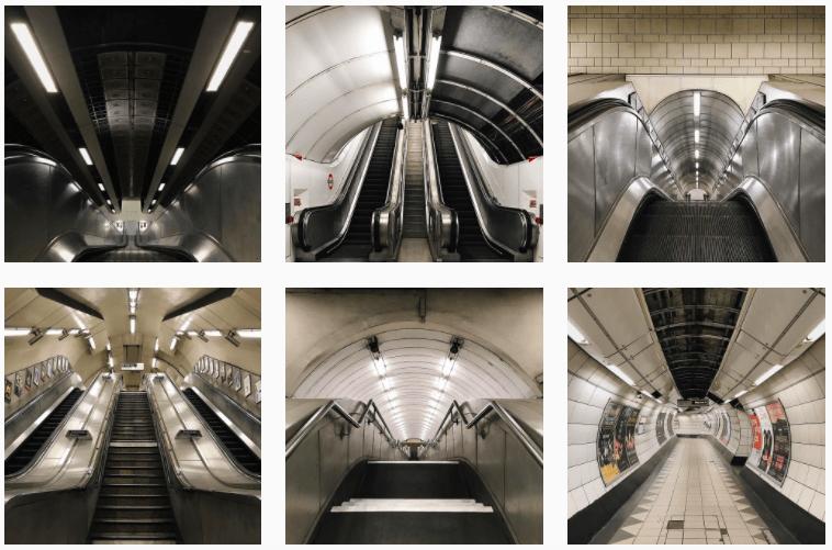Best London Instagrammers: Get inspired by the Best London Instagram Accounts :: missunderground