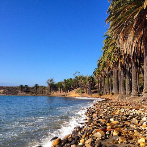 FUN THINGS TO DO IN SANTA BARBARA, CALIFORNIA : activities & attractions