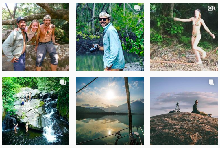 Best Sailing Instagrams to Inspire You- Sailing SV Delos