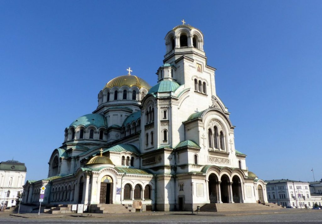 5 Cheap Last-Minute New Years Getaways in Europe : Sofia