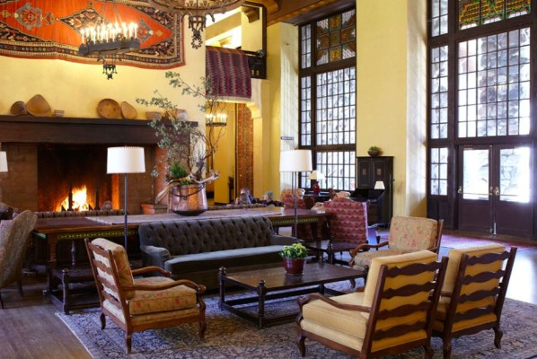 Coolest Places to Stay Near Yosemite National Park