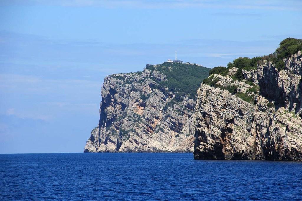 Kornati Islands National Park