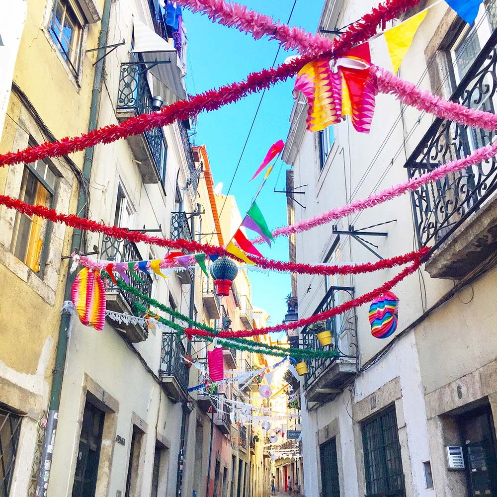The Weekend Guide to Lisbon: fun things to do in Lisbon plus where to eat, drink and sleep