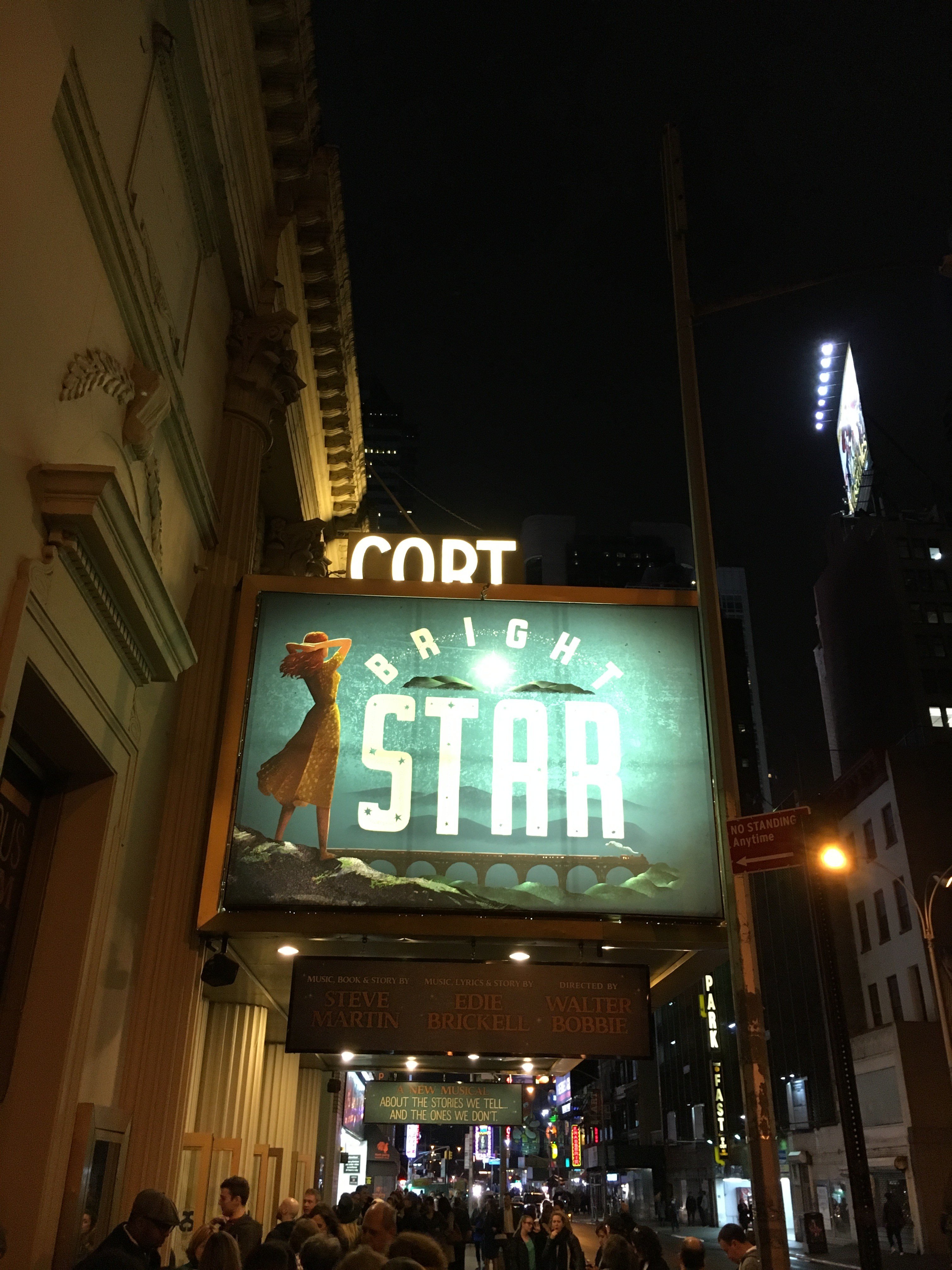 Bright Star Musical by Steve Martin and Edie Brickell