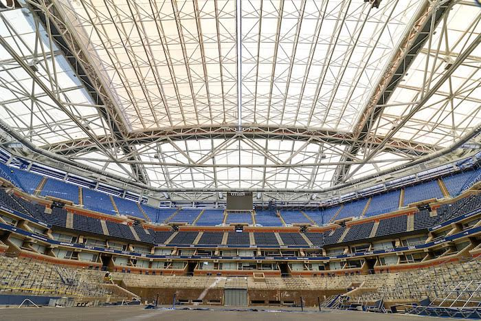 USTA Billie Jean King National Tennis Center