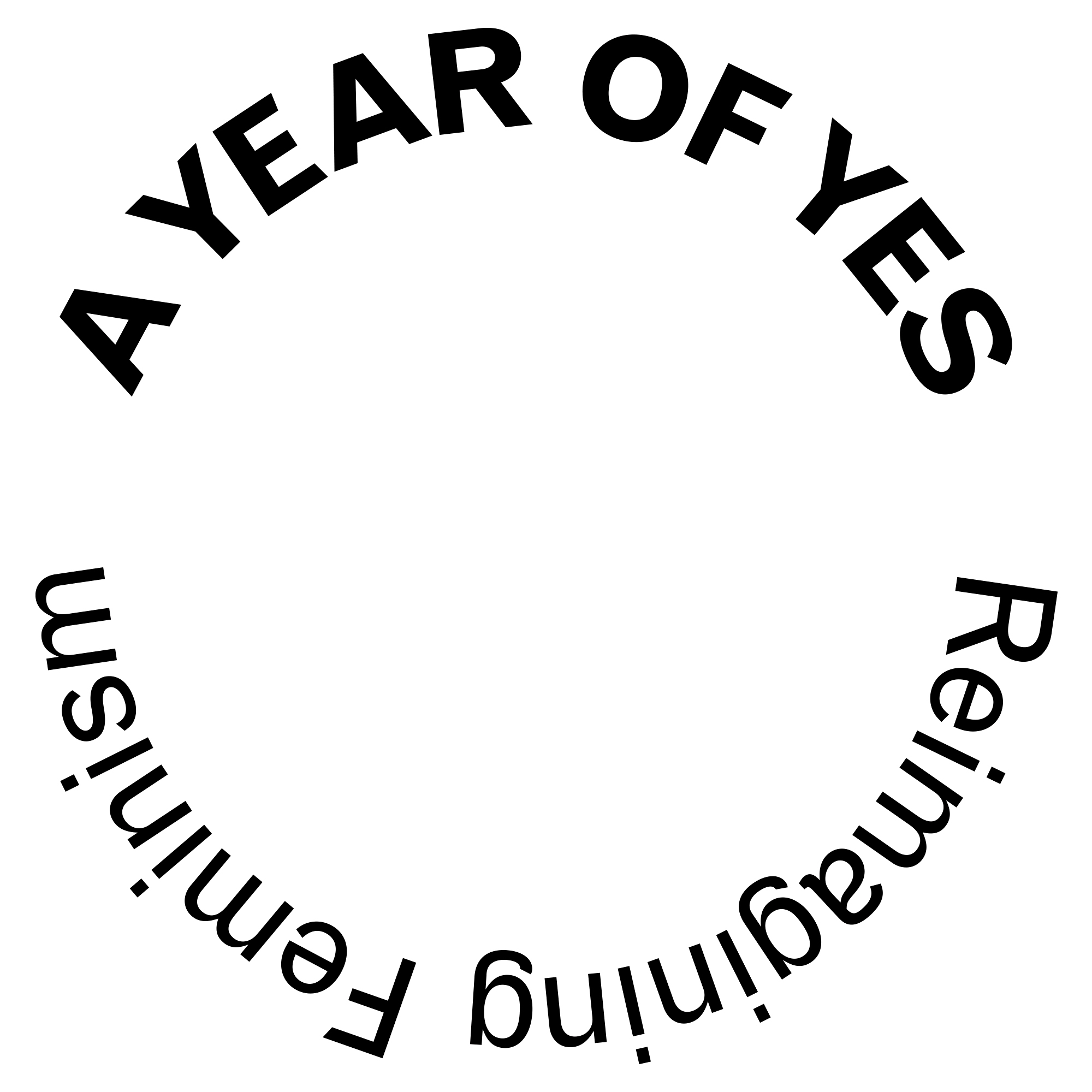 The Brooklyn Museum Year of Yes: Reimagining Feminism