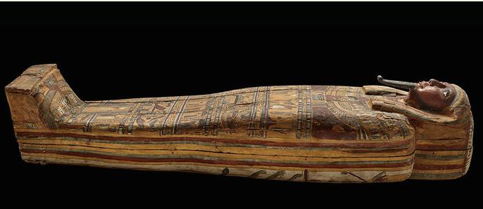 mummies at amnh