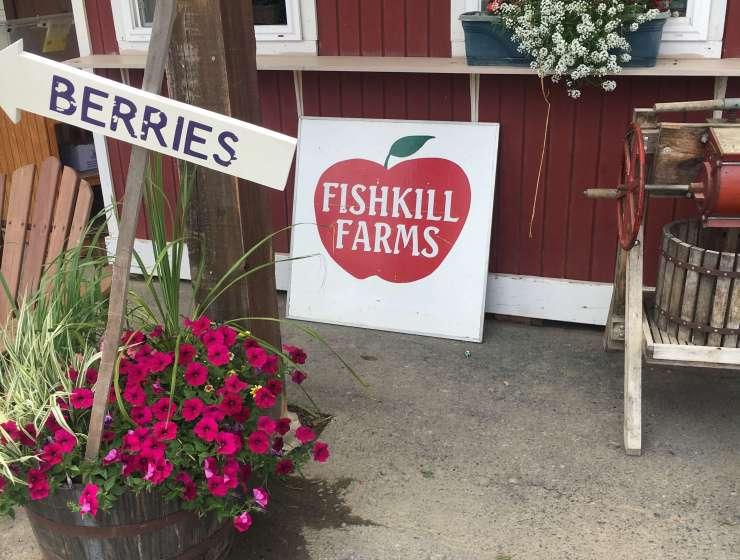 fishkill farms store