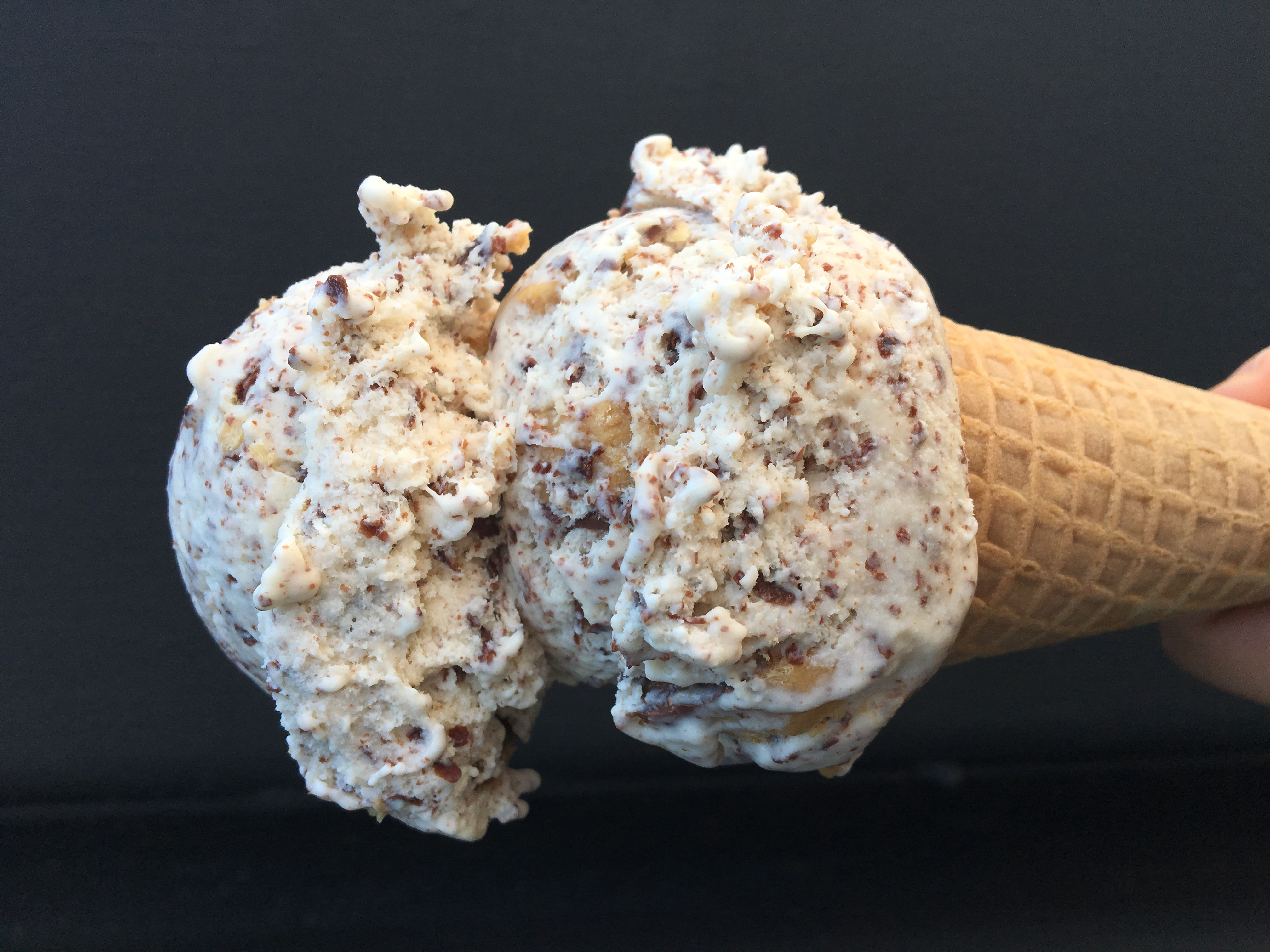 Ample Hills Creamery ice cream month
