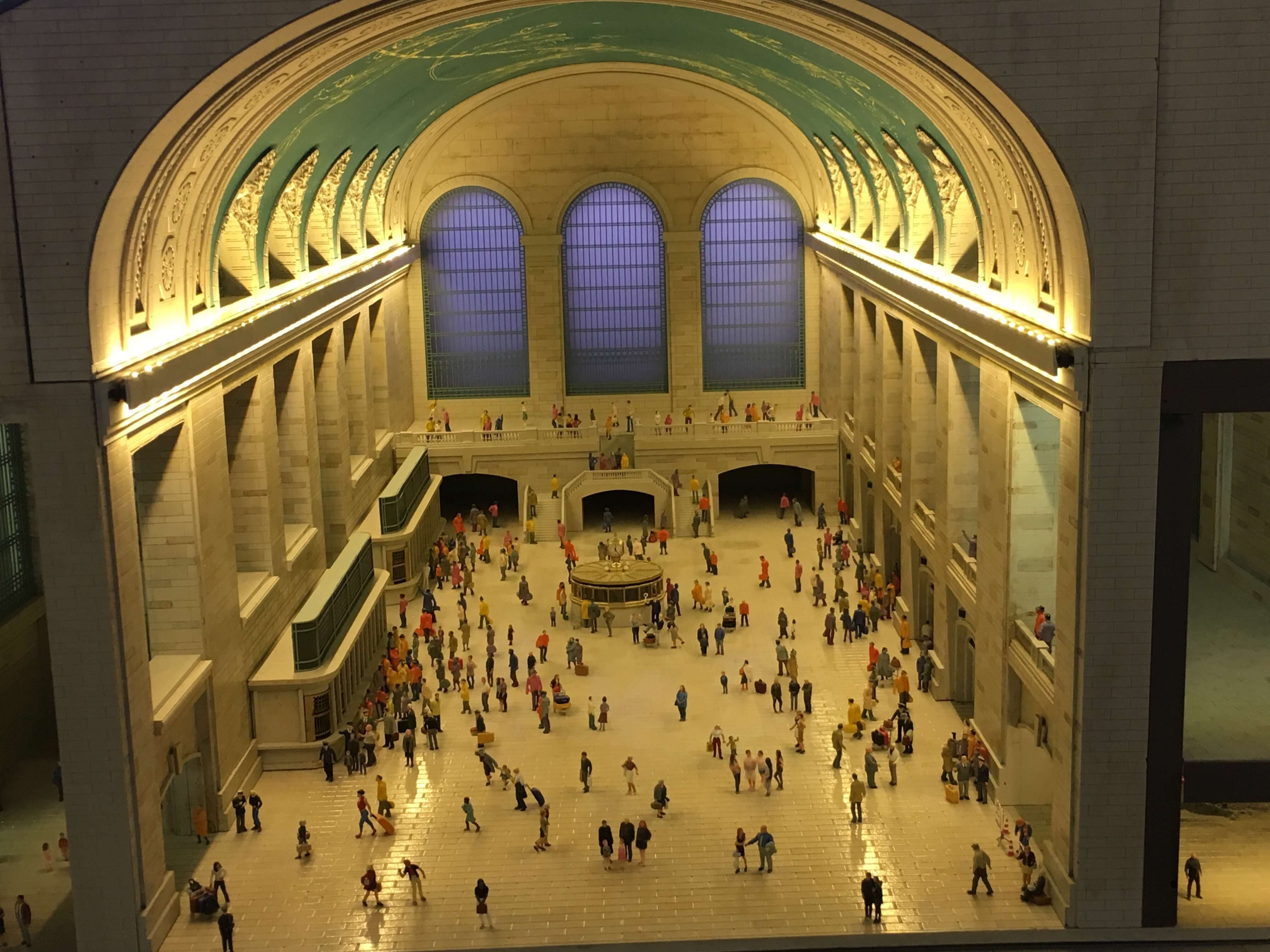 gullver's gate nyc grand central station