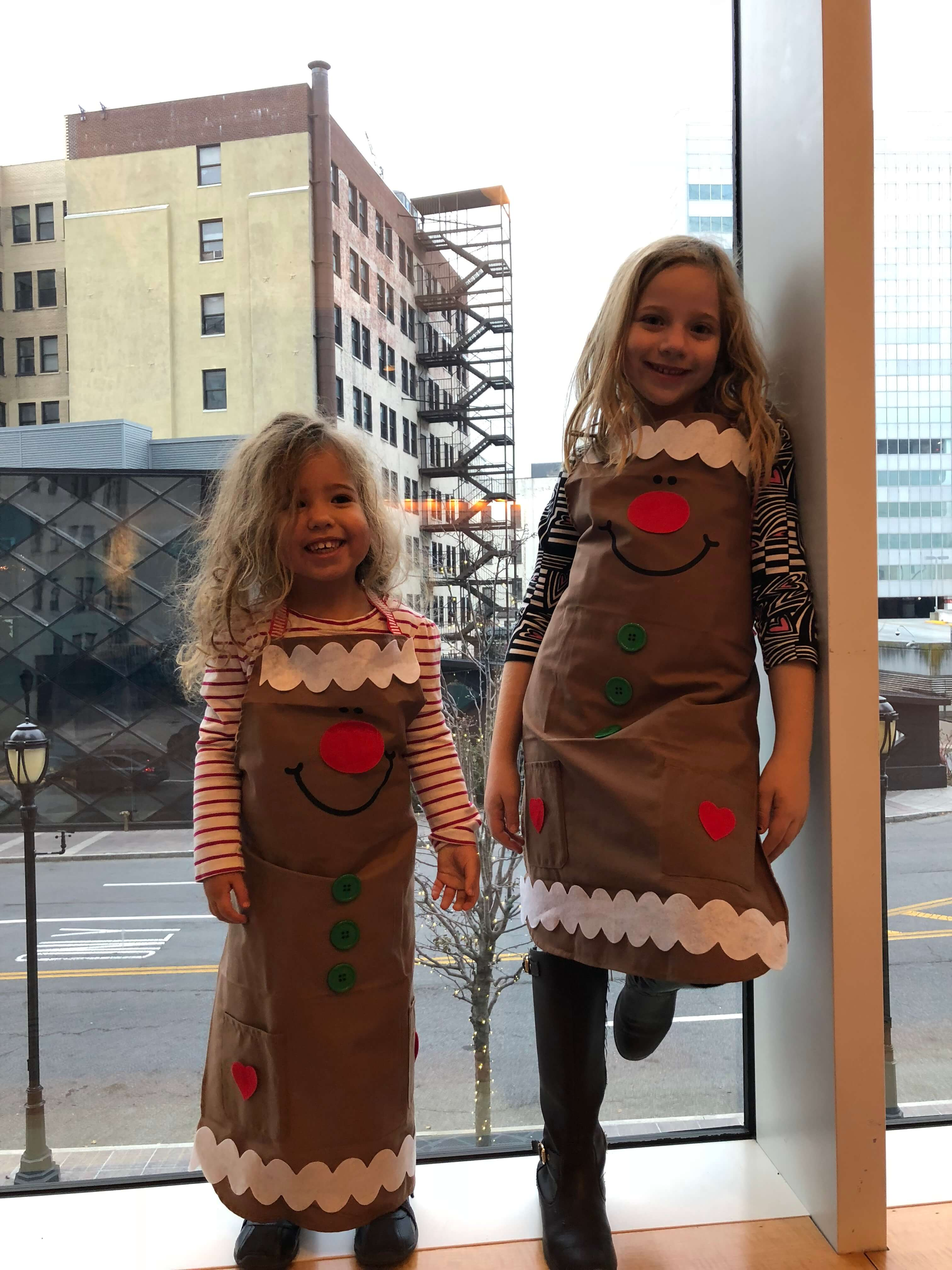 Gingerbread House Decorating + Winter Events at the Ritz-Carlton New York, Westchester