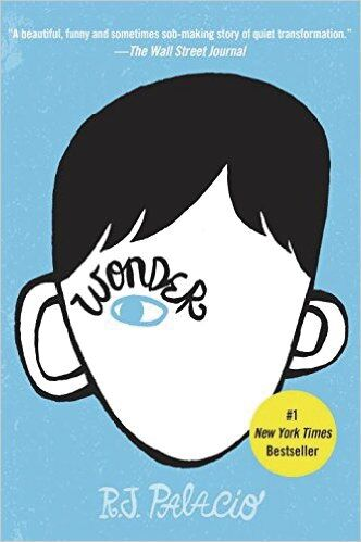 2018 is the year of kindness wonder book