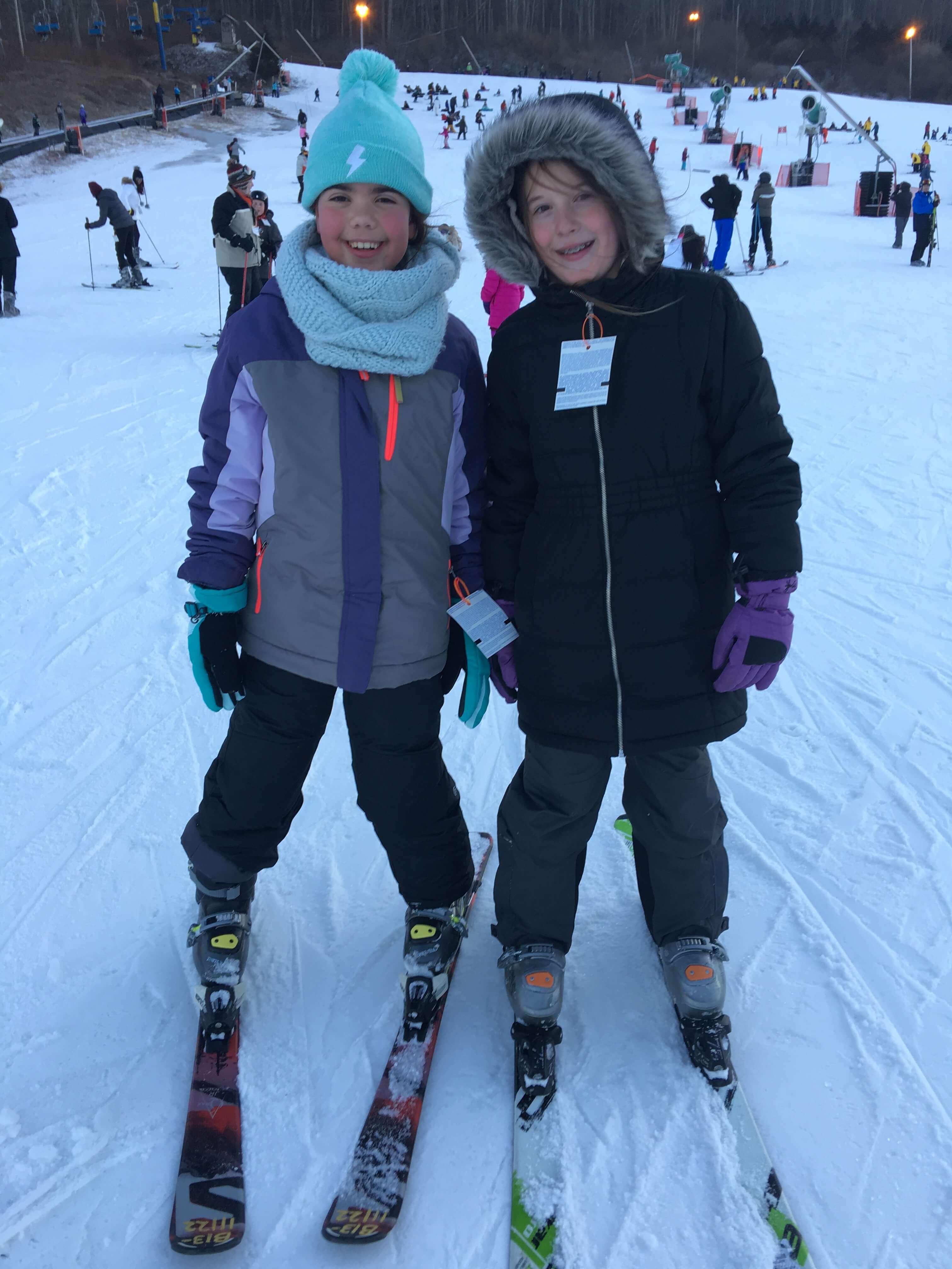 shawnee mountain for kids